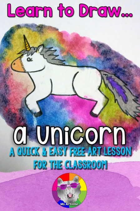 unicornartpinterest
