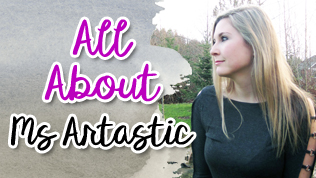 All About Ms Artastic