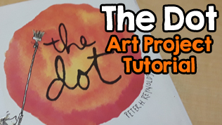 The Dot: Free Dot Day Activity for Your Classroom