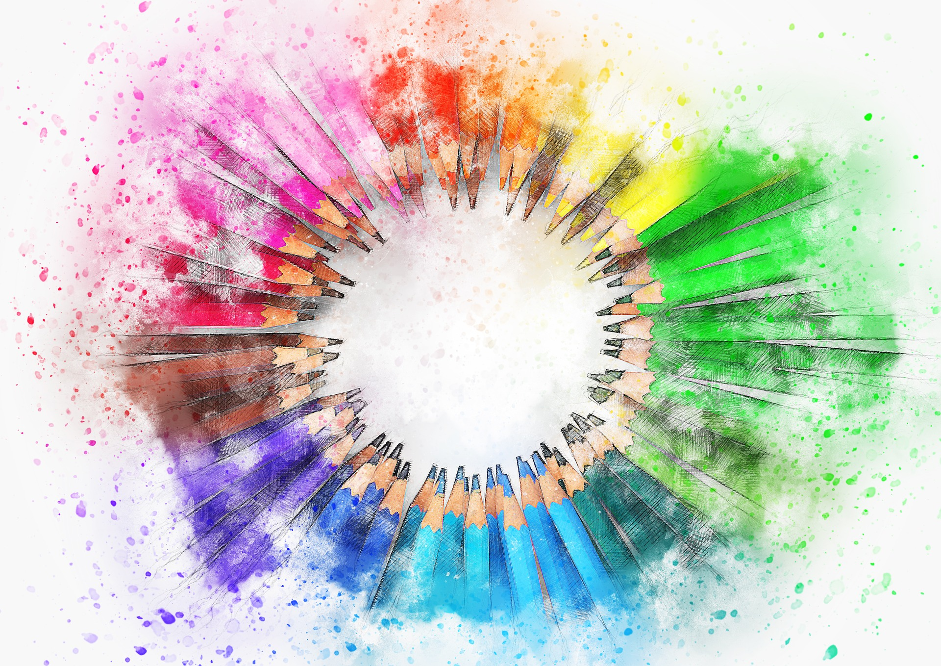 5 Must Have Mediums in an Art Classroom and WHY